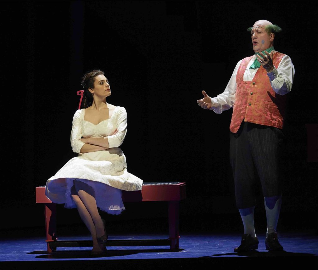 Canadian Opera Company's Barber of Seville