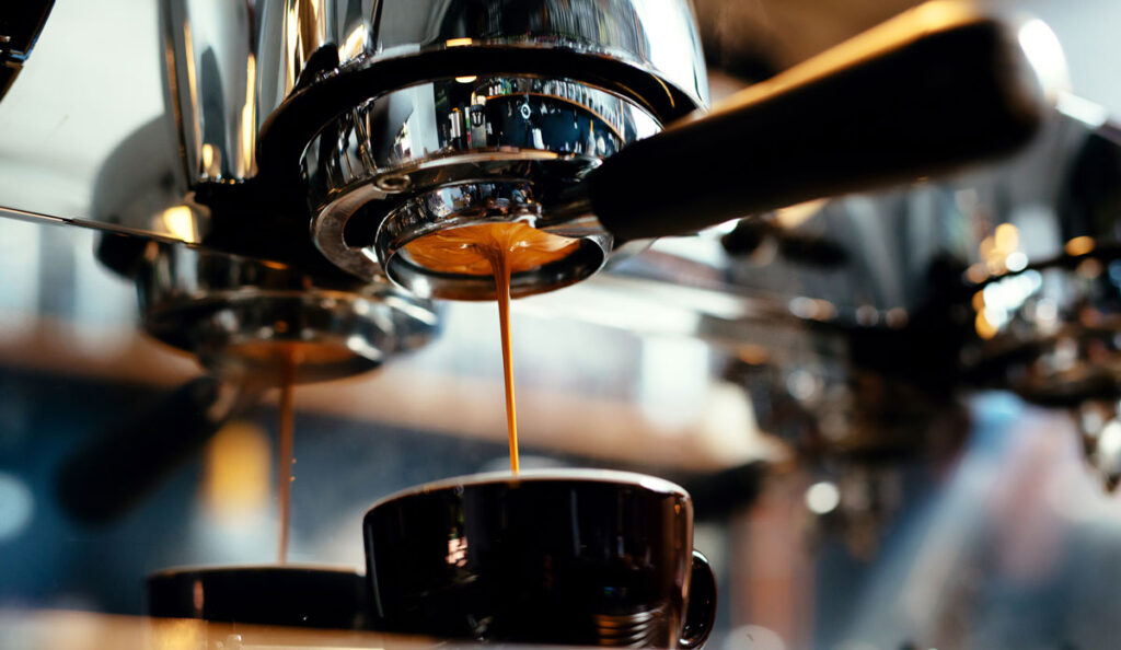 A Coffee Lovers Wishlist: Top Espresso Machines